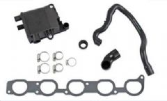 Volvo S80 (99-02) (5 Cylinder Petrol Turbo) Oil Trap Kit